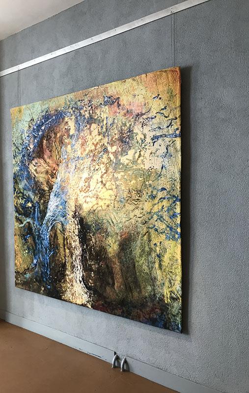'Lente' in de galerie